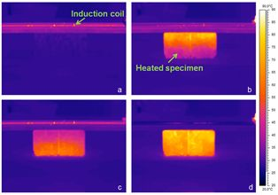 The influence of asphalt ageing on induction healing effect on porous asphalt concrete